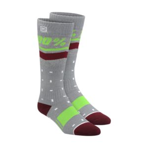 100% Groove Women's Moto Socks