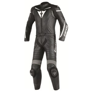 Dainese Laguna Seca D1 Two Piece Perforated Race Suit