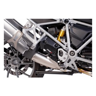 Puig Exhaust Cover BMW R1200GS / Adventure