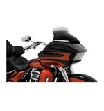 """Memphis Shades Spoiler Windshield For Harley Road Glide 2015-2017 Ghost Tint / 11.5"""" Tall [Previously Installed]"""