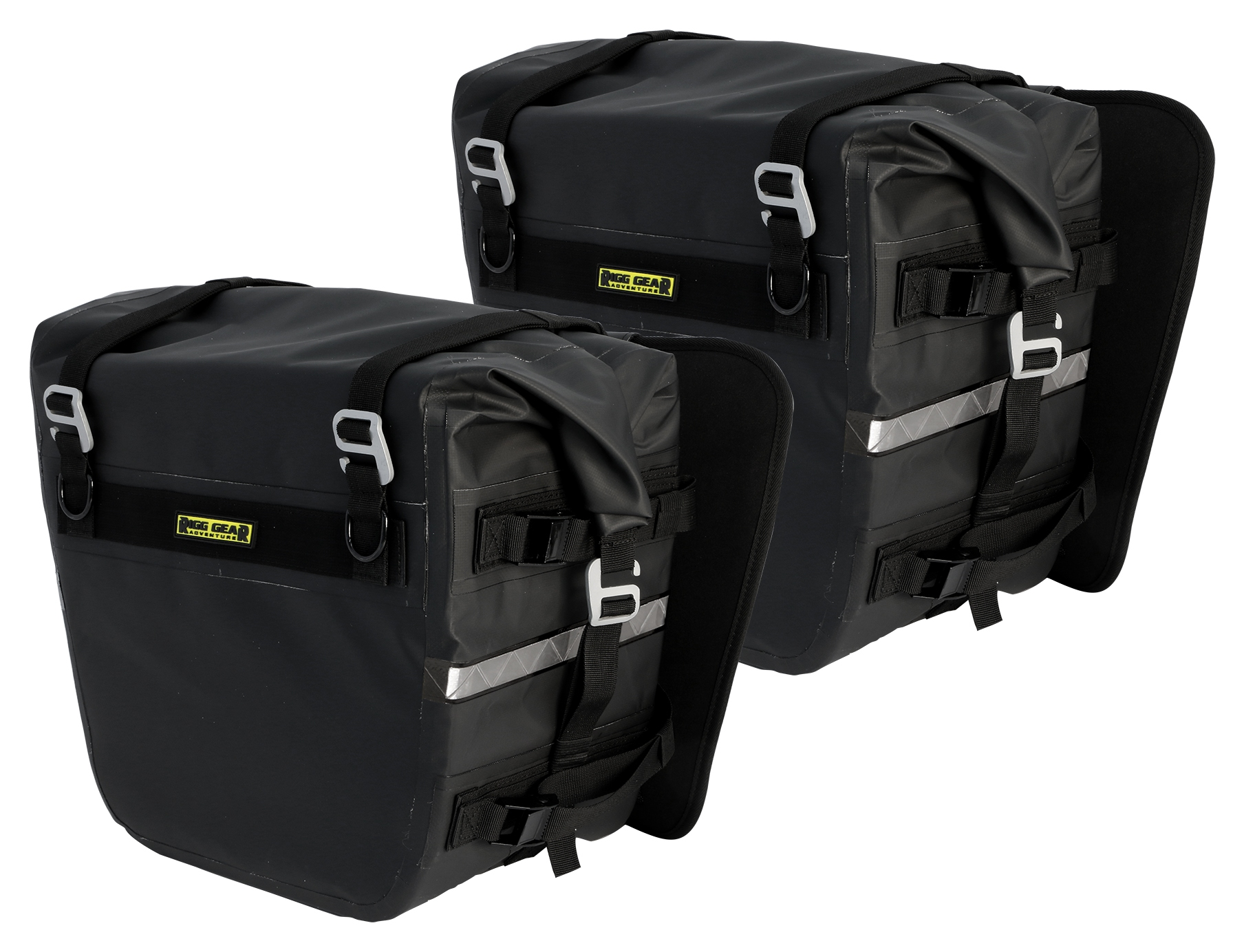ebdb8565ccb3 Nelson Rigg SE-3050 Deluxe Adventure Dry Saddlebags