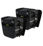 Nelson Rigg SE-3050 Deluxe Adventure Dry Saddlebags