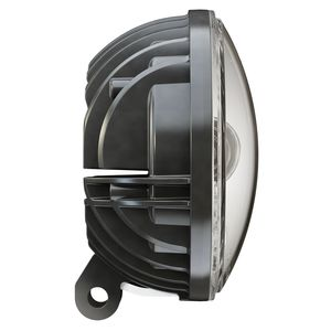 "J.W. Speaker 8691 LED 5 3/4"" Headlight With Pedestal Mount"
