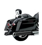 "Cobra PowrFlo 4 1/2"" Slip-On Mufflers For Harley Touring 2017"