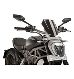 Puig Naked New Generation Windscreen Ducati XDiavel 2016-2017