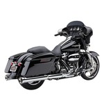 Cobra NH Slip-On Mufflers For Harley Touring 2017