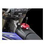 Zeta Billet Gas Cap Kawasaki KX / KXF / KLX / Yamaha YZ / YZ-F