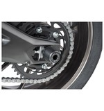 Puig Axle Sliders Rear Yamaha FZ-07 / XSR700