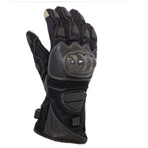Venture Heat 12V Heated Carbon Gloves Black / XL [Demo - Good]