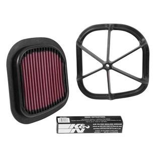 K&N XStream Motocross Air Filter KTM / Husqvarna 85cc-530cc
