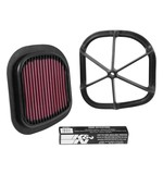 K&N XStream Motocross Air Filter KTM / Husqvarna 85cc-530cc