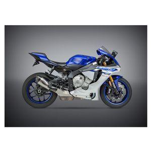 Yamaha R1 Exhaust Revzilla