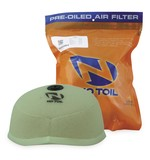 No Toil Pre Oiled Air Filter Honda CR80R / CR85R 1986-2007
