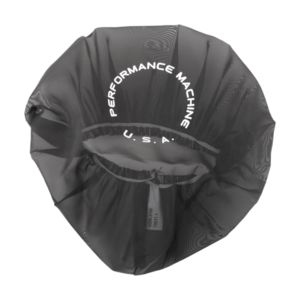 Performance Machine Rain Sock For Jet Air Cleaner
