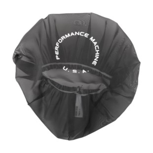 Performance Machine Rain Sock For Jet Air Cleaner