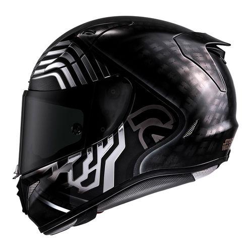 hjc rpha 11 pro kylo ren helmet revzilla. Black Bedroom Furniture Sets. Home Design Ideas