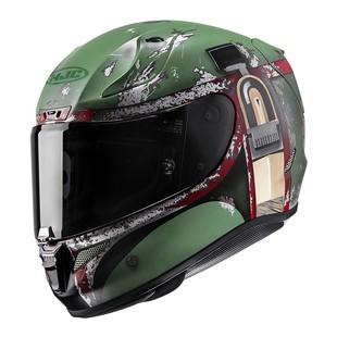 HJC RPHA 11 Pro Boba Fett Helmet