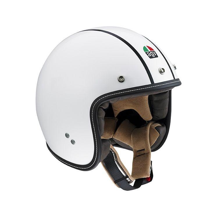 AGV RP60 Bonneville Gladiator Helmet (Size XS Only)