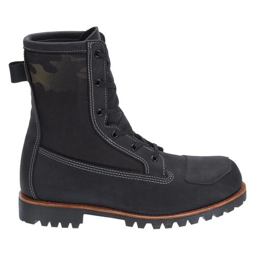 Bates Bomber Boots Revzilla