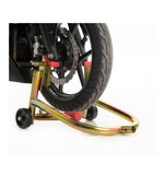 Pit Bull Hybrid Forklift Stand BMW K Series