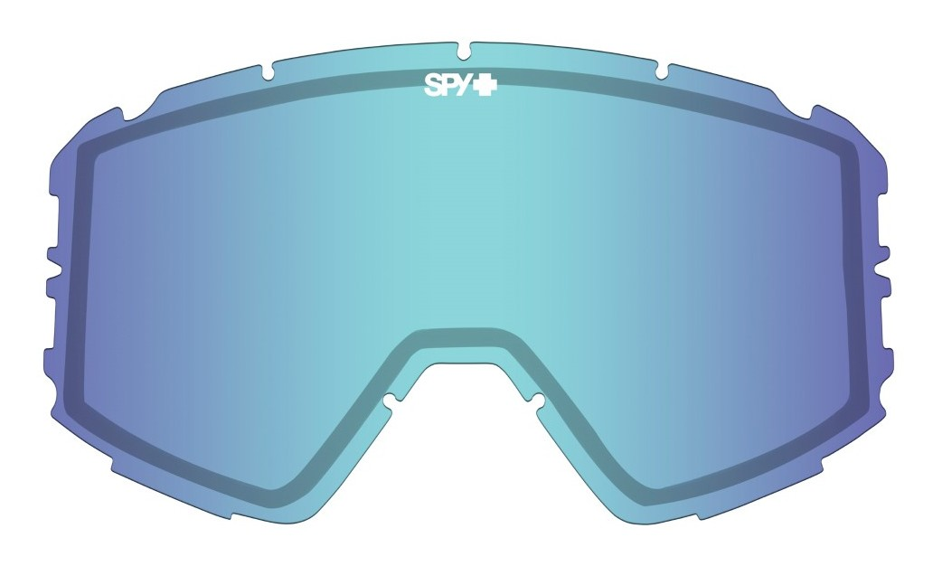 aaa3dff164c9 Spy Raider Replacement Snow Lens - RevZilla