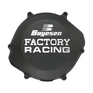 Boyesen Factory Racing Spectra Clutch Cover Honda CR125R 1987-1999