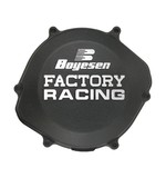 Boyesen Factory Racing Spectra Clutch Cover Honda CR125R 1987-1999
