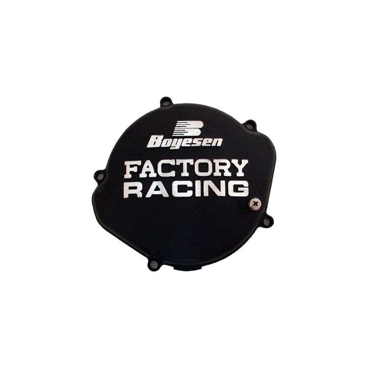 Boyesen Factory Racing Spectra Clutch Cover Honda Cr125r 2000 2007