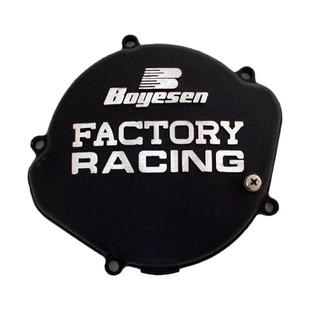 Boyesen Factory Racing Spectra Clutch Cover Honda CRF250R 2004-2009