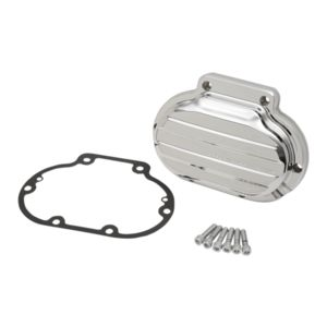 Performance Machine Drive Transmission Side Cover For Harley Twin Cam 6-Speed 2006-2017