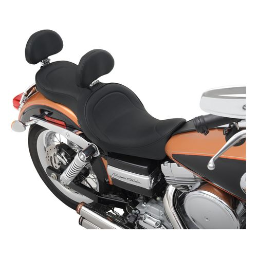 Drag Specialties Touring Seat Reviews