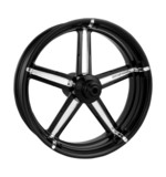 Performance Machine Formula 18 x 5.5 Rear Wheel For Harley Touring 2009-2016