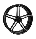 Performance Machine Formula 21 x 3.5 Front Wheel For Harley Touring