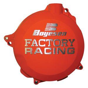 KTM EXCF250  EXCF350 2016-2019 BOYESEN FACTORY CLUTCH COVER  BLUE