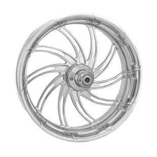Performance Machine Supra 18 x 3.5 Rear Wheel For Harley Softail 2011-2017
