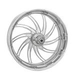 Performance Machine Supra 18 x 3.5 Rear Wheel For Harley Softail 2011-2016