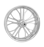 Performance Machine Dixon 17 x 6 Rear Wheel For Harley Touring 2009-2016