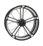 Performance Machine Dixon 18 x 5.5 Rear Wheel For Harley Softail 2011-2016
