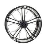 Performance Machine Dixon 18 x 5.5 Rear Wheel For Harley Softail 2011-2016