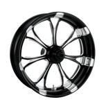 Performance Machine Paramount 18 x 4.25 Rear Wheel For Harley Softail 2011-2017