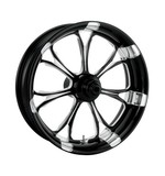 Performance Machine Paramount 18 x 5.5 Rear Wheel For Harley Softail 2011-2016