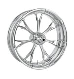 Performance Machine Paramount 18 x 5.5 Rear Wheel For Harley