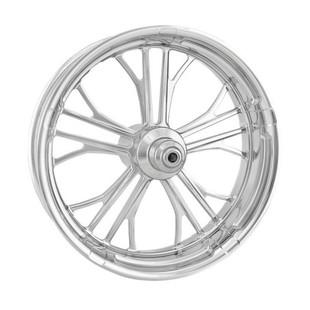 Performance Machine Dixon 18 x 5.5 Rear Wheel For Harley
