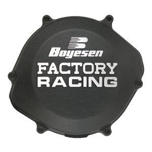 Boyesen Factory Racing Spectra Clutch Cover KTM / Husqvarna 450cc-501cc