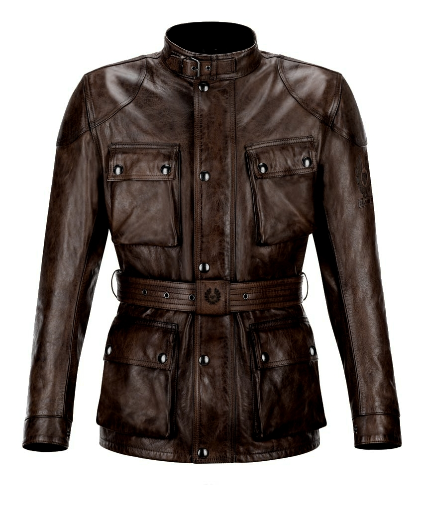 b834a79041a Belstaff Classic Tourist Trophy Jacket | 20% ($290.00) Off! - RevZilla