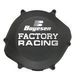 Boyesen Factory Racing Spectra Clutch Cover Kawasaki KX125 1994-2002