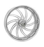 Performance Machine Supra 23 x 3.5 Front Wheel For Harley Touring 2008-2013