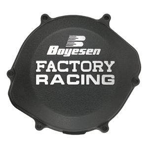 Boyesen Factory Racing Spectra Clutch Cover Suzuki RMZ 450 / RMX 450Z 2008-2020