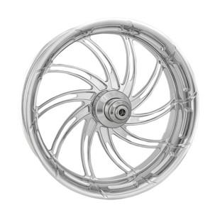 Performance Machine Supra 18 x 3.5 Front Wheel For Harley
