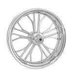 Performance Machine Dixon 23 x 3.5 Front Wheel For Harley Touring 2008-2013